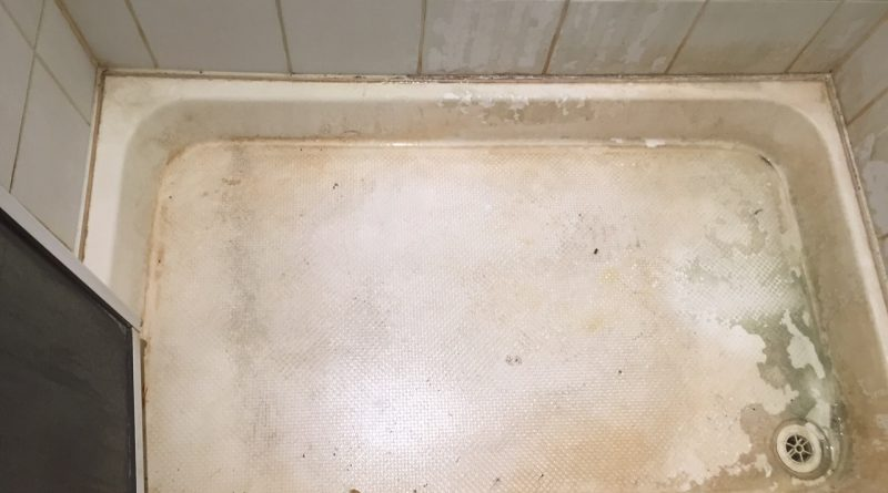 Removing Limescale From Ceramic Tiles